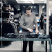 DJ Set Andreas Reck Warth Ravensburg