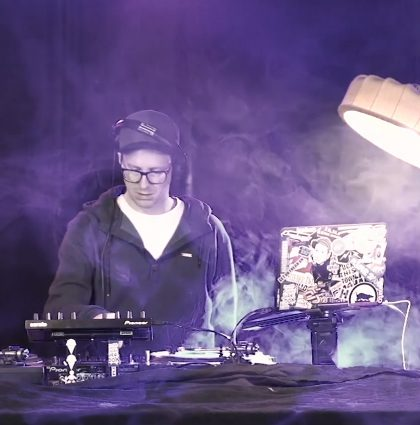 DJ Olly Pütz – Some Funky Tunes