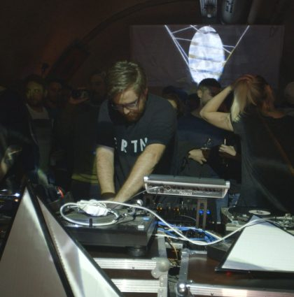 Sonosyne – Some Techno Tunes