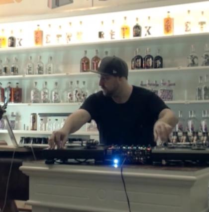 DJ Crypt – Some Hip Hop Tunes