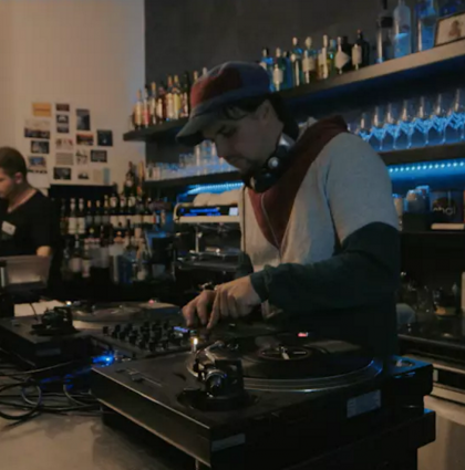 DJ Caspa – Funky Mix