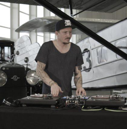 Mark Ski – Some Hip Hop Tunes