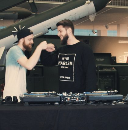 Shure & Spintly – Some Bass Tunes