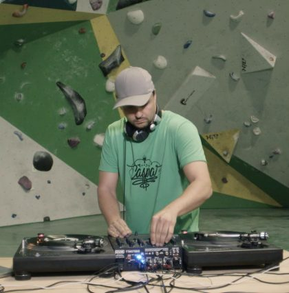 DJ Caspa – Some Funky Tunes